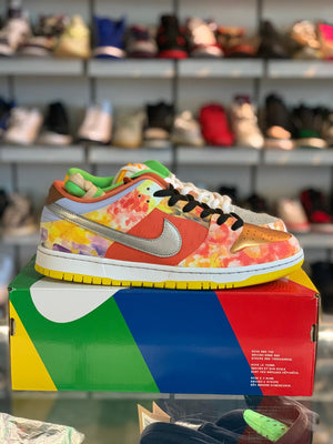 Load image into Gallery viewer, Nike SB Dunk Low Street Hawker (2021) 11.5M