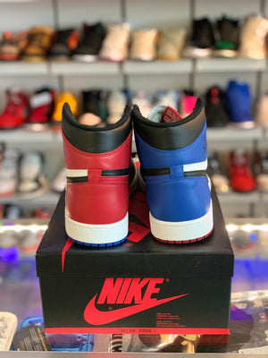Load image into Gallery viewer, Jordan 1 High Top 3 Preowned 13M