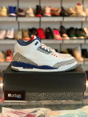 Load image into Gallery viewer, Jordan 3 True Blue (2016) 11M