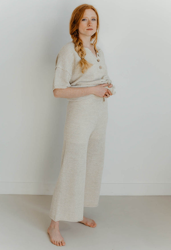 Coastal Cool Knit Pants