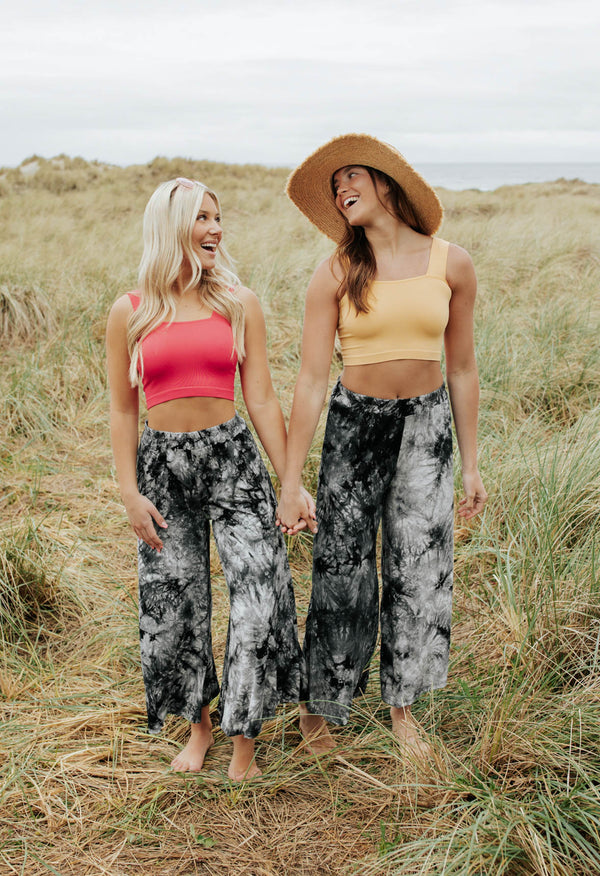Cannon Beach Pants