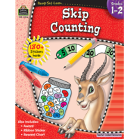 Ready-Set-Learn: Skip Counting (Gr. 1-2)