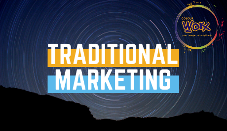 Marketing is still essential during times of disruption
