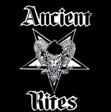 Load image into Gallery viewer, ANCIENT RITES / UNCANNY (Split CD)