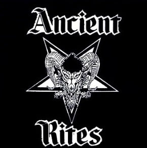 ANCIENT RITES / UNCANNY (Split CD)