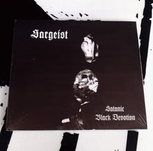 Load image into Gallery viewer, SARGEIST: Satanic Black Devotion (CD)
