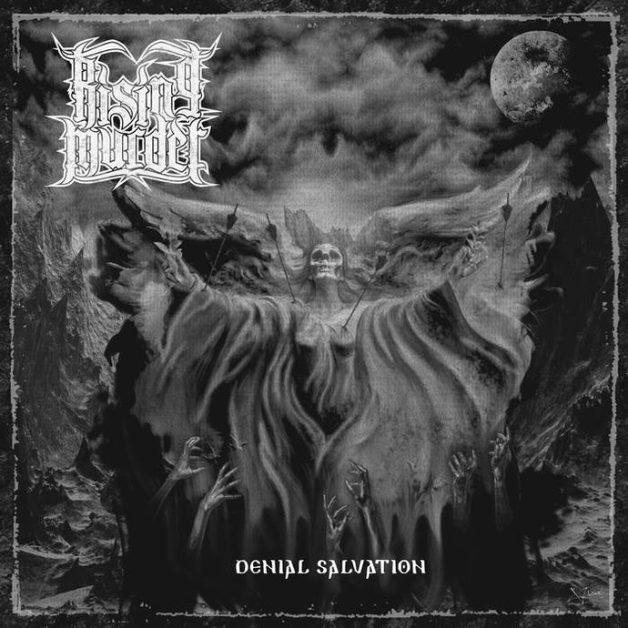 RISING MURDER: Denial Salvation (CD)