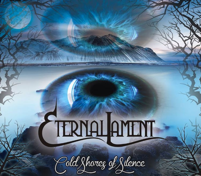 ETERNAL LAMENT: Cold Shores of Silence (CD)