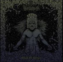 DARK WISDOM: Blood of Heroes (CD)