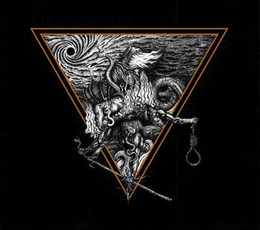 ENDEATHED: A Deafening Void (CD)