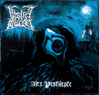 RISING MURDER: Aire Pestilente (CD)