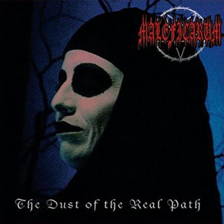 MALEFICARUM: The Dust of the Real Path (CD)