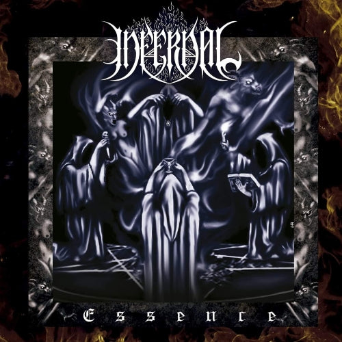 INFERNAL: Essence (CD)