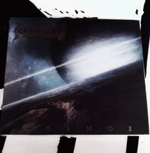 Load image into Gallery viewer, OCCULTUS: Cosmos (CD) - silver -
