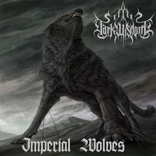 Load image into Gallery viewer, DARK WISDOM: Imperial Wolves (CD)