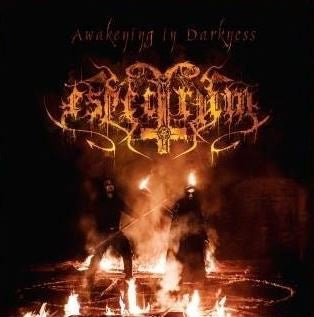 ESPECTRUM: Awakening in Darkness (CD)