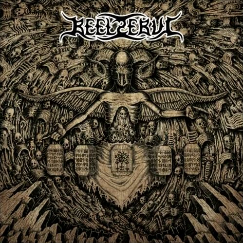 BEELZEBUL: The Powerful Essence of Lucifthian in Times of Obscurantism (CD)