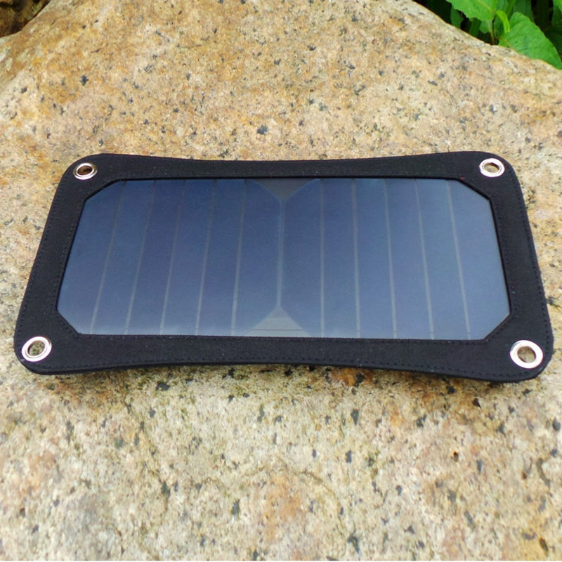 6.5W Portable Solar Charger