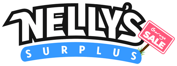 Nelly's Surplus