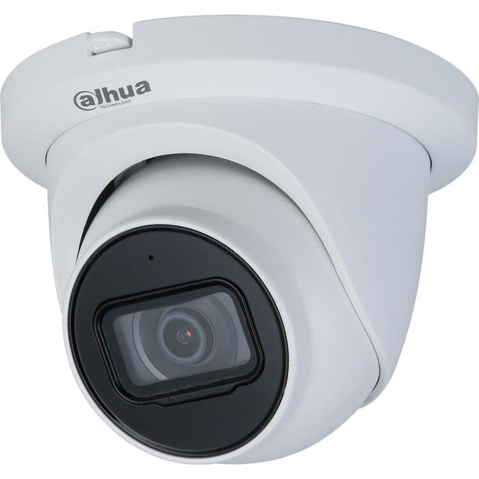 Dahua IPC-HDW2431TM-AS-S2 4MP WDR IR Eyeball Network Camera 2.8mm, Built In Mic