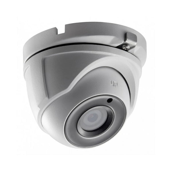 NSC-TVI1080-DM4 1080P HD-TVI WDR EXIR Turret Dome Security Camera 3.6mm