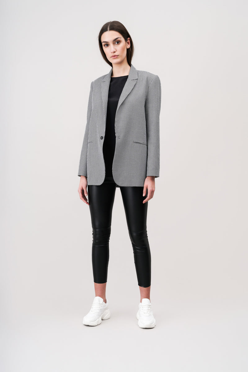 SONIA Single-breasted blazer