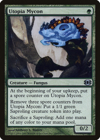 Utopia Mycon [Future Sight]