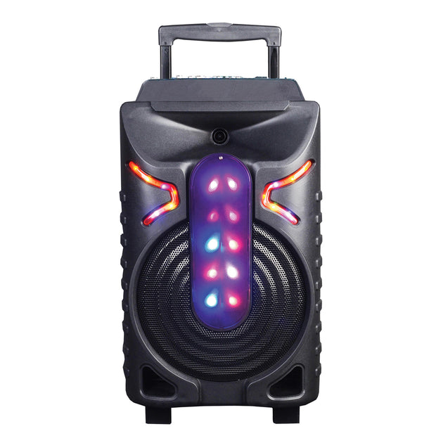 "12"" Portable Bluetooth Speaker"