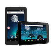 "7"" ANDROID 8.1 TABLET WITH QUAD CORE PROCESSOR"