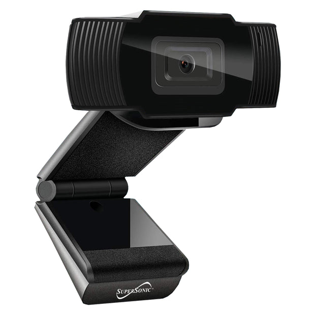 Pro-hd Webcam For Video Streaming And Recording
