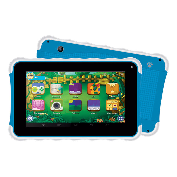"7"" Kids Tablet with Android OS & Bluetooth®"