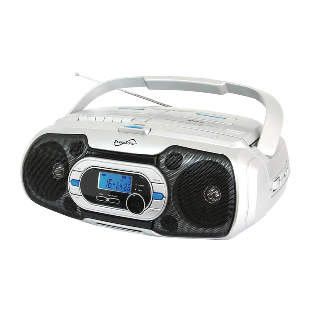 Bluetooth® Portable Audio System
