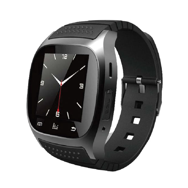 Bluetooth® Smart Watch with Smartphone Connectivity and Applications