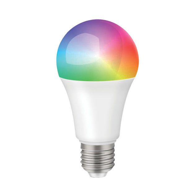 SMART BULB with WiFi Connectivity and Alexa Enabled