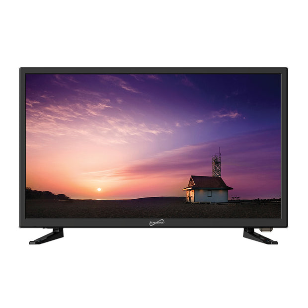 "22"" Class Widescreen LED HDTV"