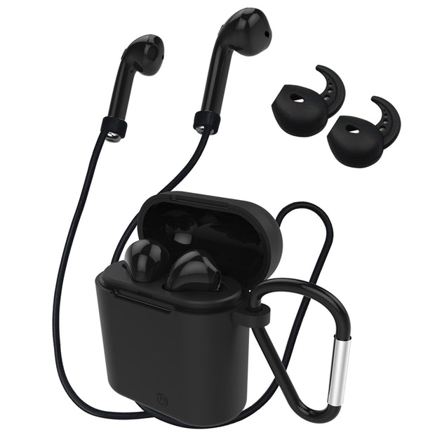 True Wireless Earbuds Sport