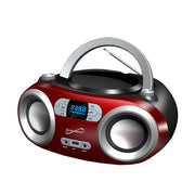 Portable Bluetooth Audio System