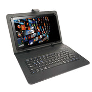 "13.3"" Tablet Keyboard and Case with Bluetooth"