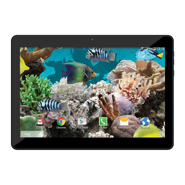"10.1"" ANDROID 8.0 TABLET WITH BLUETOOTH® & OCTA CORE PROCESSOR"