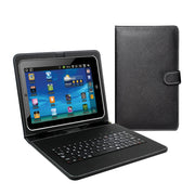 "7"" Tablet Keyboard and Case"