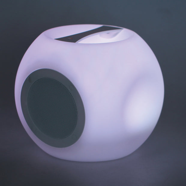 Luminous Lights Bluetooth® Speaker System