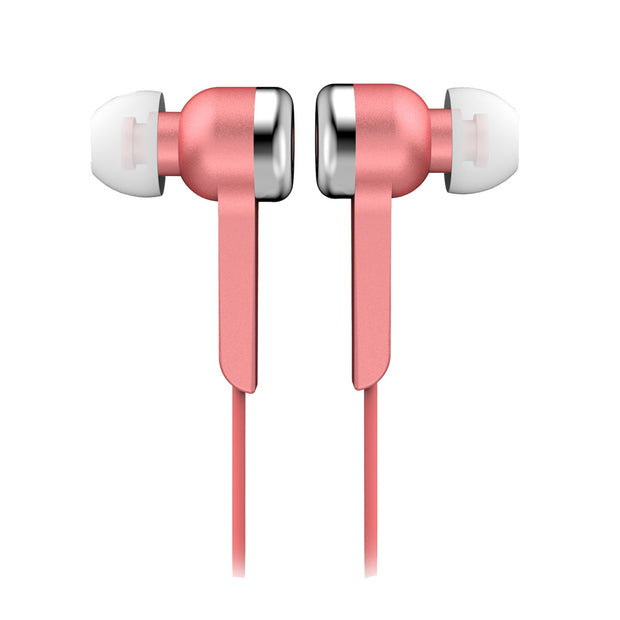 Digital Stereo Earphones