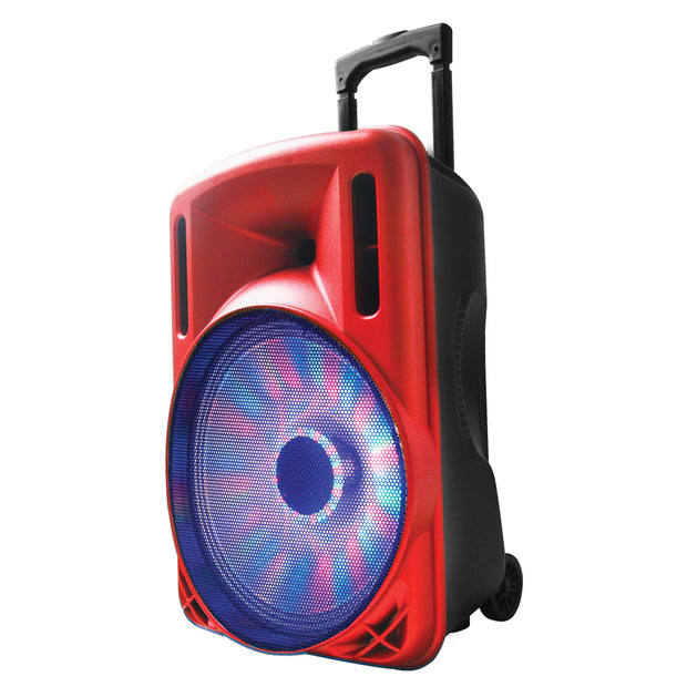 "12"" Portable Bluetooth® Speaker"