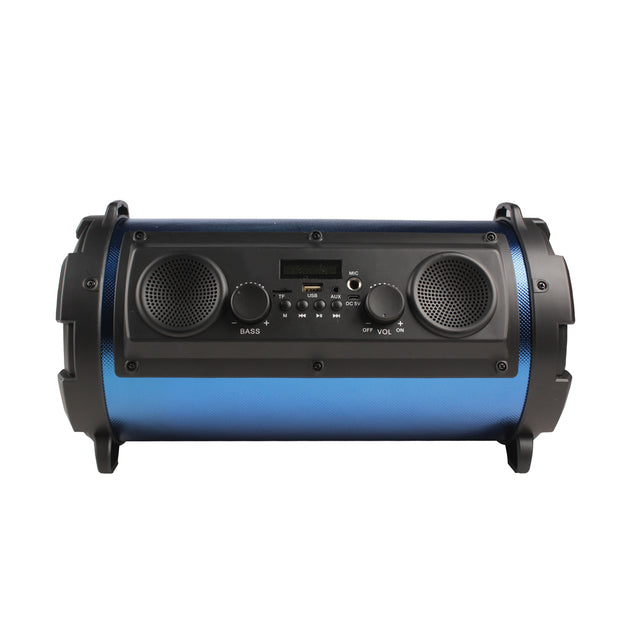 Wireless Bluetooth Speaker with USB/Micro SD & AUX Inputs