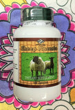 Nu-Health Sheep Placenta Complex 100 Capsules Dietary Supplement Pack of 2. USA.