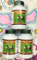 Nu-Health Sheep Placenta Complex 100 Capsules Dietary Supplement Pack of 3. USA.