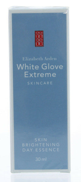 Elizabeth Arden White Glove Extreme Skin Brightening Day Essence 30ml New Sealed