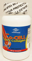 NU-Health Collagen Co-cell Type II , (90 Caps)