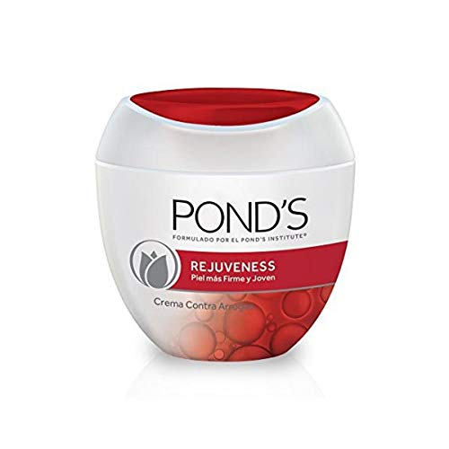 4SGM Pond's Rejuveness Moisturizing Cream - 14.11oz