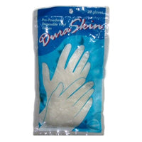 Wholesale Dura Skin Disp Gloves Lg 20ct Pre-Pwdrd